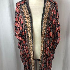 BoHo Kimono Size S